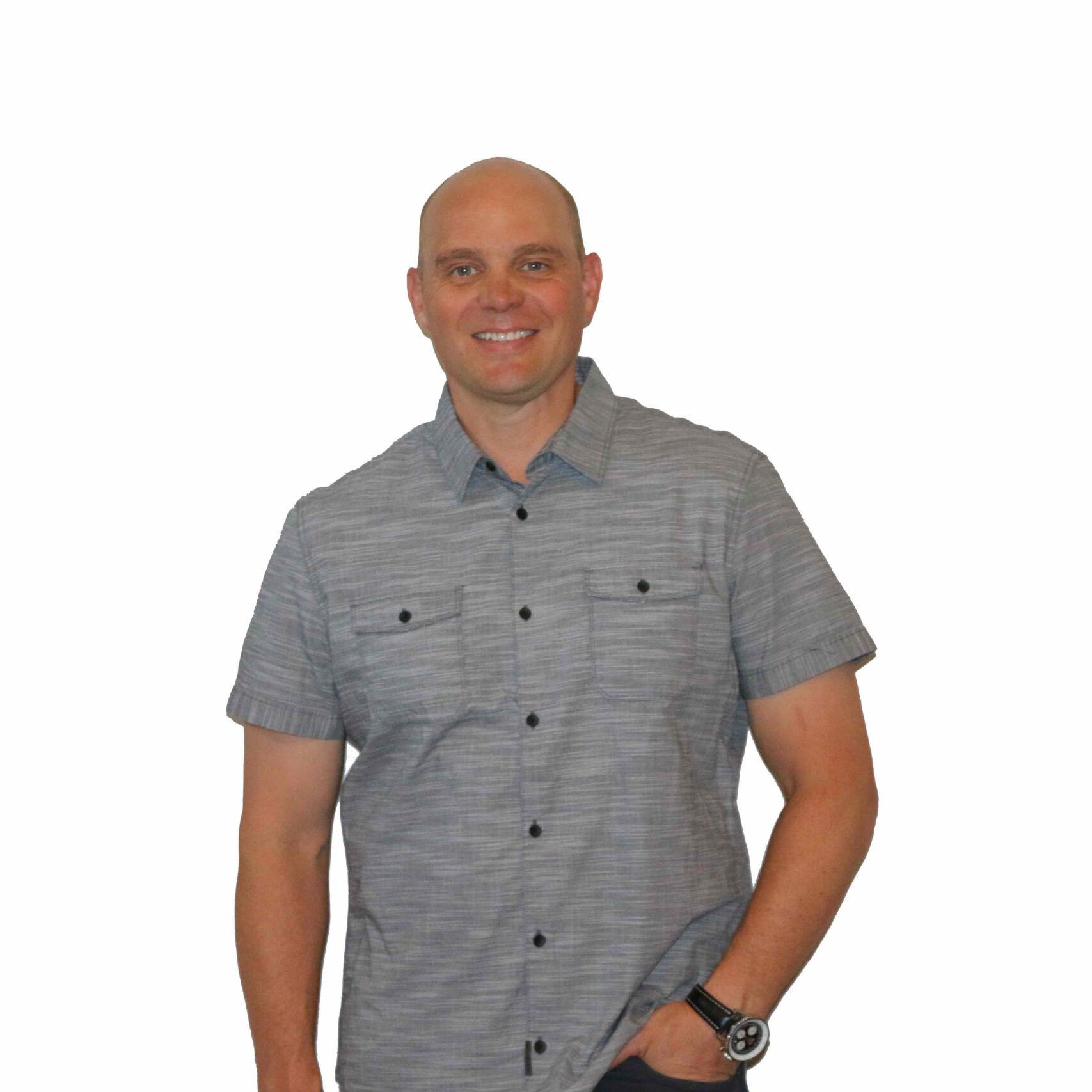 Chris PPL Prof Photo
